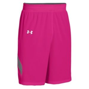 Under Armour Team Clutch Reversible Shorts